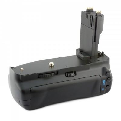 Батарейный блок SKW Canon 7D (Canon BG-E7)