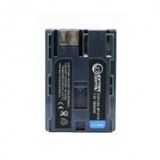 Аккумулятор Canon BP-511, BP-511A, BP-512, BP-514