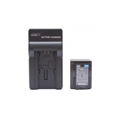 Аккумулятор + зарядное устройство Canon BP-727