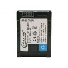 Аккумулятор Canon BP-808 Chip