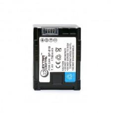 Аккумулятор Canon BP-819 Chip