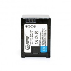 Аккумулятор Canon BP-827 Chip