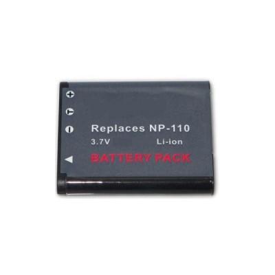 Аккумулятор Casio NP-110
