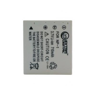 Аккумулятор Minolta NP-1