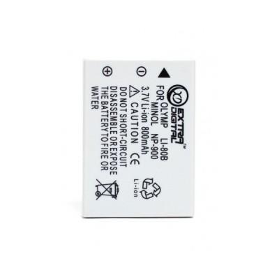 Аккумулятор Minolta NP-900, Li-80B