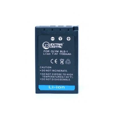 Аккумулятор Olympus PS-BLS1