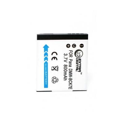 Аккумулятор Panasonic DMW-BCK7
