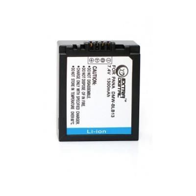 Аккумулятор Panasonic DMW-BLB13