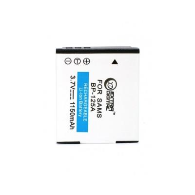 Аккумулятор Samsung IA-BP125A