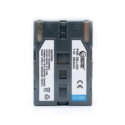 Аккумулятор Samsung SB-L220