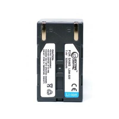 Аккумулятор Samsung SB-LSM320