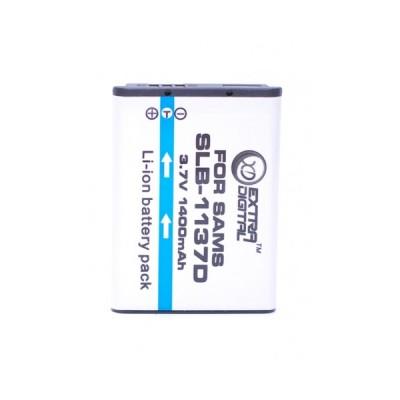 Аккумулятор Samsung  SLB-1137D