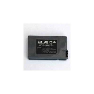 Аккумулятор Sony NP-FA70