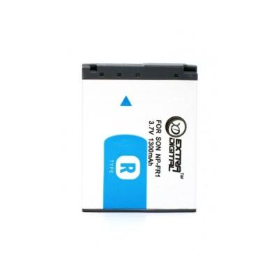 Аккумулятор Sony NP-FR1