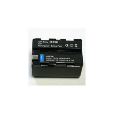 Аккумулятор Sony NP-FS21