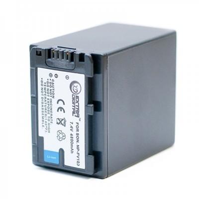 Аккумулятор Sony NP-FV120