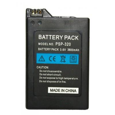 Аккумулятор Sony  PSP-320