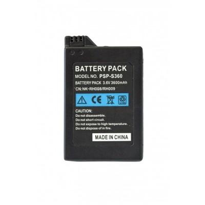 Аккумулятор Sony PSP-S110/2000/2600/S360