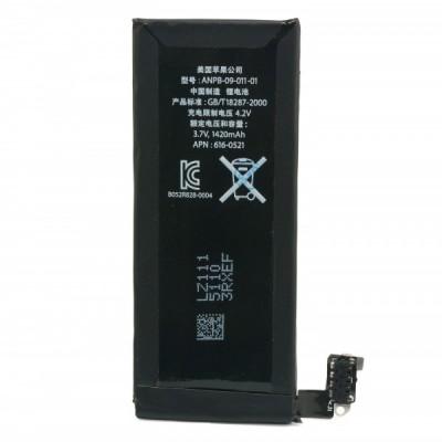 Аккумулятор Apple iPhone 4