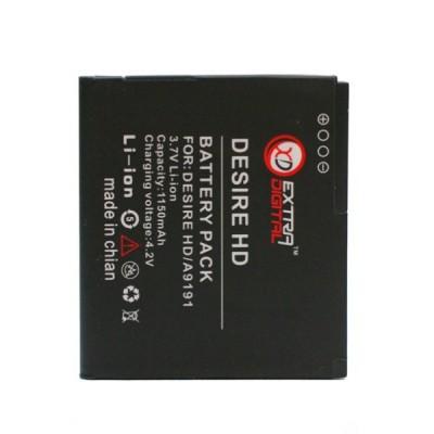 Аккумулятор HTC Desire HD / A9191 / G10 / 7 Surround T8788 / Inspire 4G / A9192 / BD26100 / Desire HD