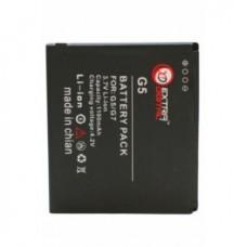 Аккумулятор HTC G5 / G7 Nexus One (G5) / A8181 / Desire (G7) / Bravo / Epic / T8188 / T9188 / BB99100