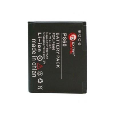 Аккумулятор HTC P860