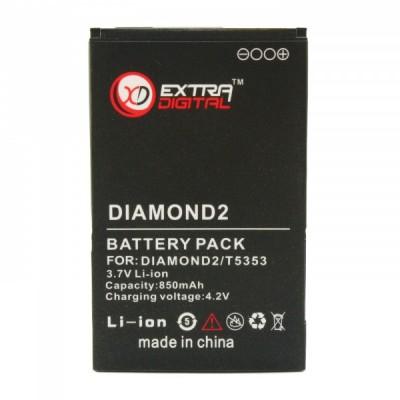 Аккумулятор HTC Touch Diamond 2