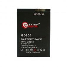 Аккумулятор LG GD900