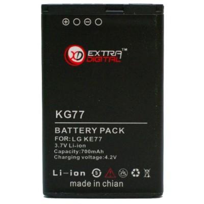 Аккумулятор LG KE77 (KF510/KG770/KE77)