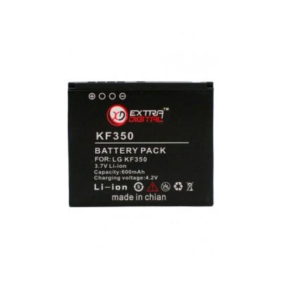 Аккумулятор LG KF350