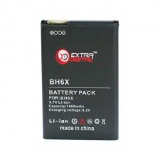 Аккумулятор Motorola BH6X