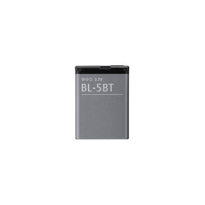 Аккумулятор Nokia BL-5BT (2600, 7510, N75)