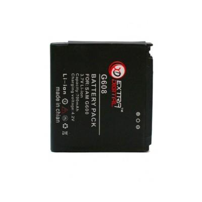 Аккумулятор Samsung G600, G608, F330, F338, J200, P860