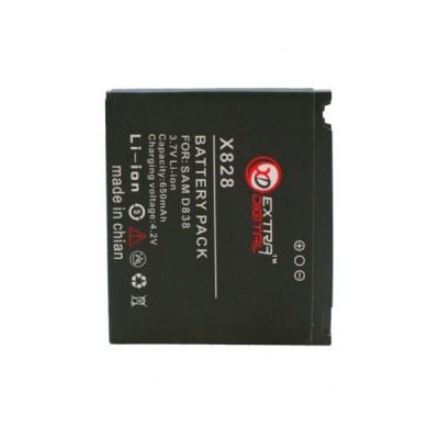 Аккумулятор Samsung X828