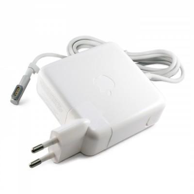 Блок питания для ноутбуков APPLE 60W: 16.5V, 3.65A (Magnet tip)
