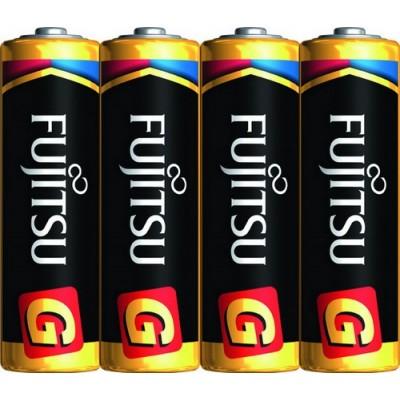 Пальчиковые батарейки АА Fujitsu G | Alkaline LR6G/SP4