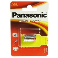 Батарейка Panasonic CR-2L Lithium Power 3V (CR-2L/1BP)