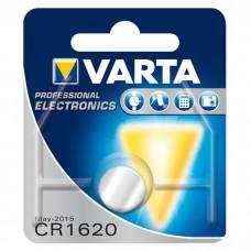 Батарейка VARTA CR 1620 LITHIUM (06620101401)