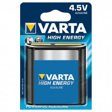 Батарейка VARTA HIGH Energy 3LR12 ALKALINE (04912121411)
