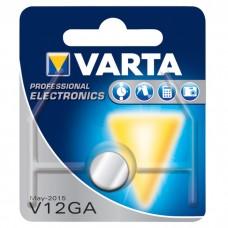 Батарейка VARTA V 12 GA ALKALINE (04278101401)