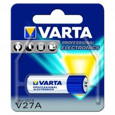 Батарейка VARTA V 27 A ALKALINE (04227101401)