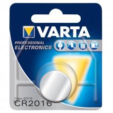 Батарейка VARTA CR 2016 LITHIUM (06016101401)
