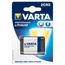 Батарейка VARTA 2CR5 LITHIUM (06203301401)