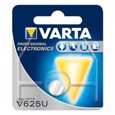 Батарейка VARTA V 625 U ALKALINE (04626101401)