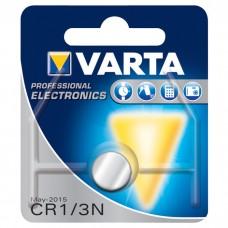 Батарейка VARTA CR 1/3 N LITHIUM (06131101401)