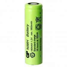 Аккумулятор GP 180AAH 1800 mAh, AA Ni-MH 1.2V