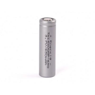 Аккумулятор Enercig EC-14500HP 650 mAh, Li-ion