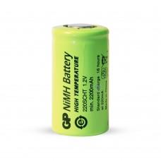 Аккумулятор GP 220SCHT 2200 mAh, SC Ni-MH 1.2V