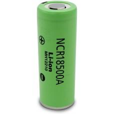 Аккумулятор Panasonic NCR18500A 2040 mah 3.8A, Li-ion