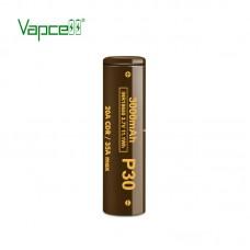Аккумулятор Vapcell P30 INR18650 3000 mah 20A/35A, Li-ion